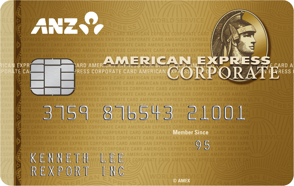Anz corporate card american express hong kong amexanzgoldcard reheart Images